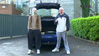 Rubberbandits guide to physics.