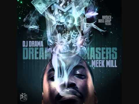 07 Meek Mill -Body Count ft Ricky Ross (Dream Chasers Mixtape)