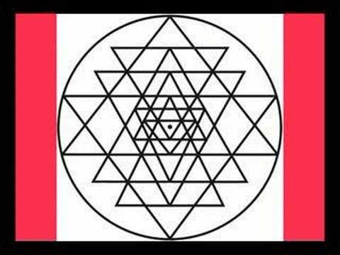 Mahalakshmi  (Laxmi) Mantra & Shri Yantra - Wealth Giving