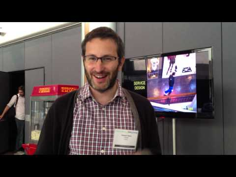 Valentin Nabel de Opinaia habla sobre la importancia de la competencia Insight Innovation