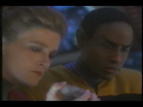 Star Trek Voyager - Inside the New Adventure - 01/14/1995 - 3/6