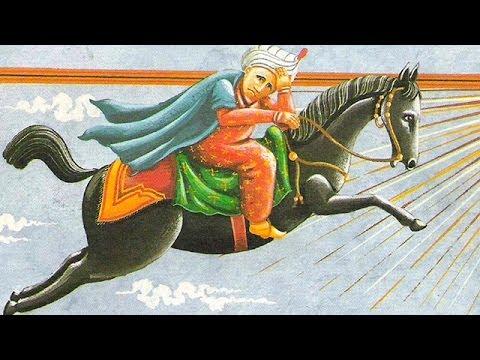 Cuento de el-caballo-encantado-cuentos-infantiles