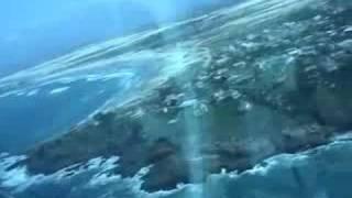 V�o sobre Farol de Santa Marta - Laguna-SC Brasil