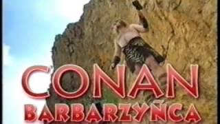 Dno - Conan Barbarzyńca