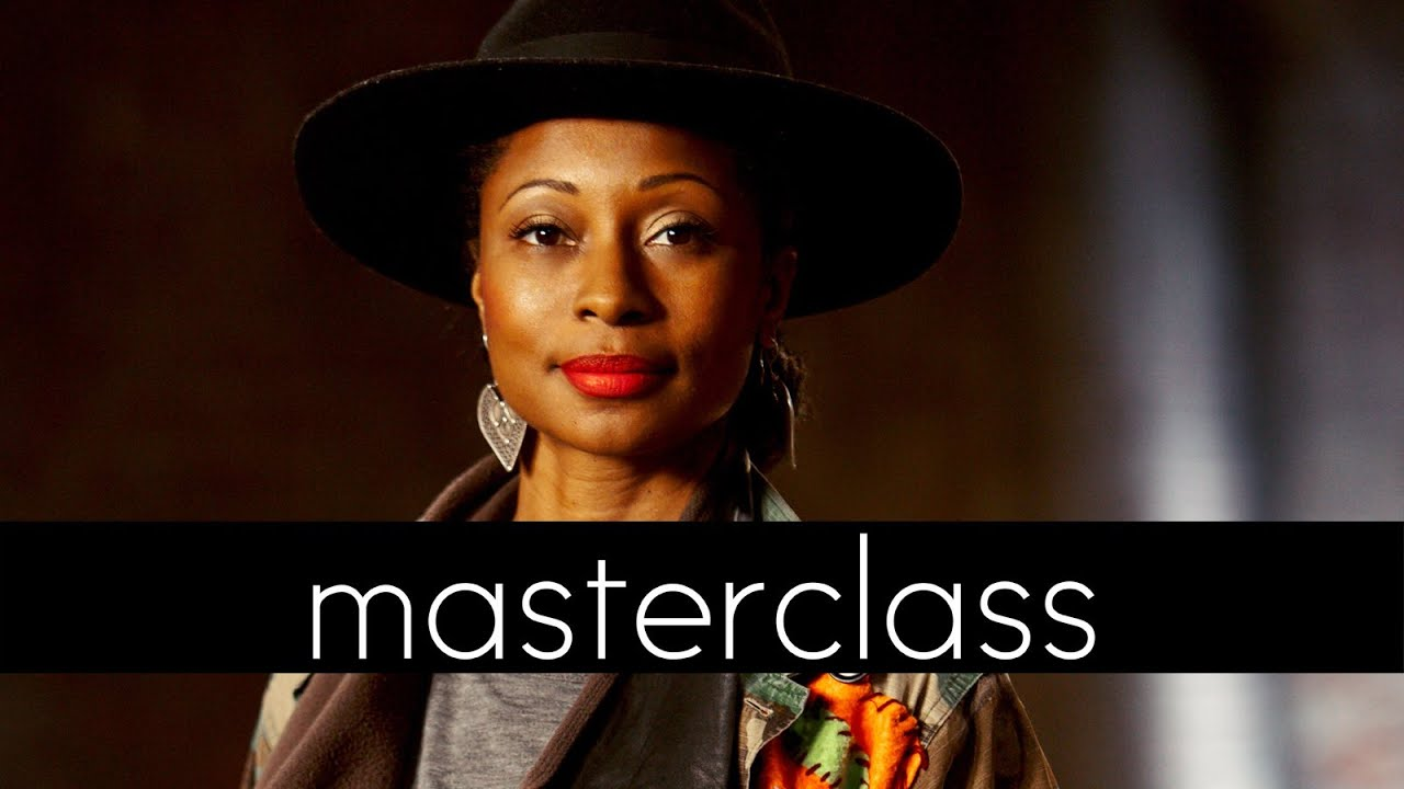 MASTERCLASS: FATIMA ROBINSON INSTRUCTIONAL PT 2 [DS2DIO]