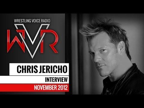 Chris Jericho Interview - WIN Fozzy Merch - Fozzy, Recent WWE Talks & More