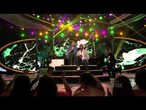 This Love - Phillip Phillips & Joshua Ledet (American Idol Performance)