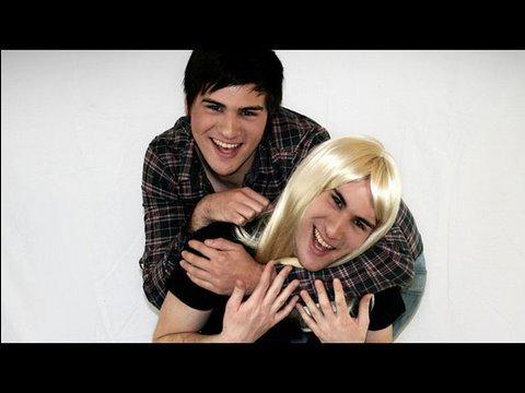 Ian-s First Girlfriend