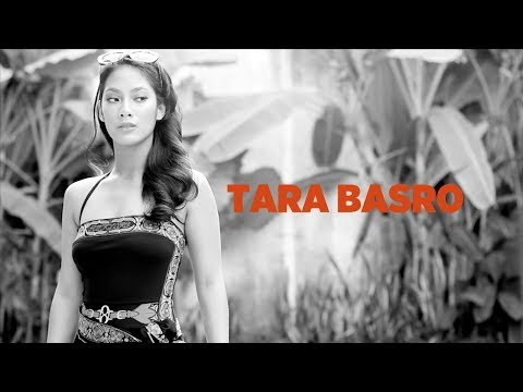 Da Man Ask: Tara Basro
