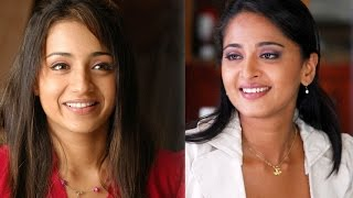 Watch Trisha & Anushka Talks About Yennai Arindhaal Red Pix tv Kollywood News 29/Jan/2015 online