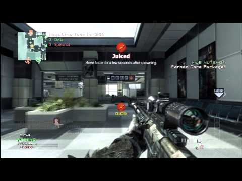 """CHRONICLE"" MW3/Black Ops Montage By Omit Borg"