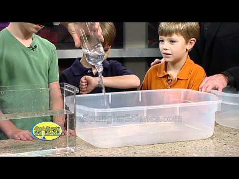 Jak najszybciej opróżnić butelkę wody?