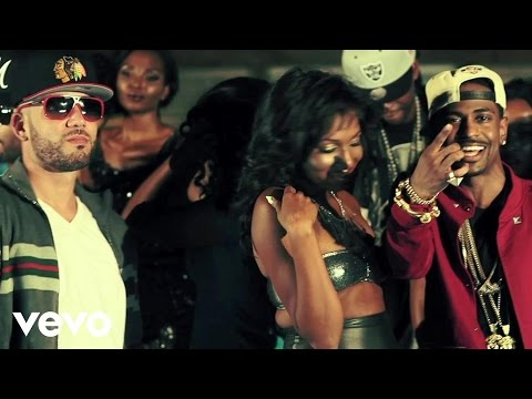 DJ Drama - Oh My (Remix) ft. Trey Songz, 2 Chainz, Big Sean