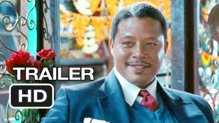 Winnie Mandela Official US Release Trailer (2013) - Jennifer Hudson Movie HD