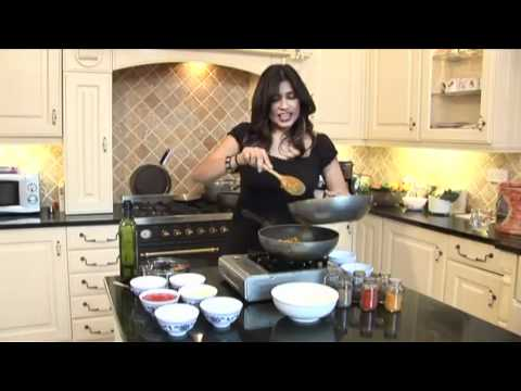 How to make Chicken Curry- Indian Recipe