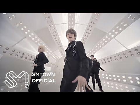 Super Junior 슈퍼주니어_A-CHA_Music Video_Dance ver.1
