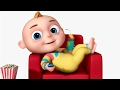 TooToo Boy TV Time Episode | Funny Cartoons For Children | Cartoon Animation For Kids