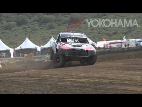 Yokohama Tire presents Cameron Steele