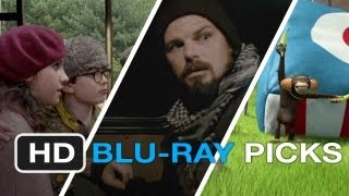 New Blu-Ray Picks - Moonrise Kingdom, Chernobyl Diaries, Madagascar 3 - October 16, 2012 HD