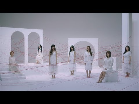 MV DREAMCATCHER「Breaking Out」1st Japan AL「The Beginning Of The End」