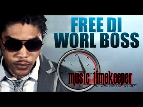 Vybz Kartel - Nuh Batty Thing 2012 THROW BACK (FREE WOLD BOSS)