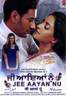 Jee Aayan Nu (2002) - Punjabi Movie