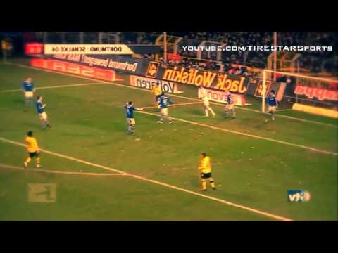 Manuel Neuer vs. Borussia Dortmund - One Man Show (04.02.2011) Borussia Dortmund vs. Schalke 04 0:0