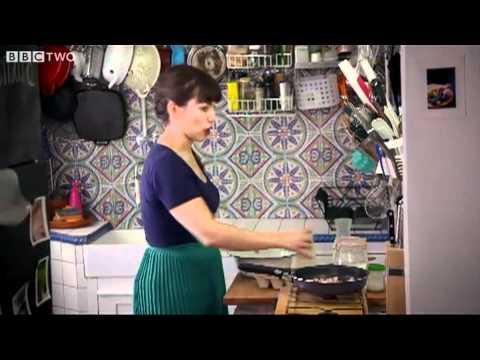 Quiche Lorraine - The Little Paris Kitchen: Cooking with Rachel Khoo - BBC Two