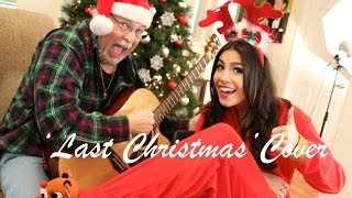 Last Christmas - Acoustic Cover
