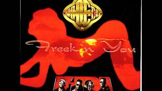 Freek'n you - Jodeci Sample ( Produced by Aztro Quay) - YouTube