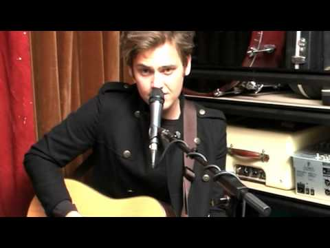 "adam martin sings live  ""clocks"" coldplay cover  adam martin australia"
