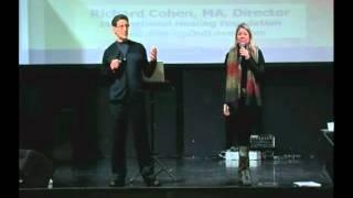 Richard Cohen - La Sua Testimonianza Parte 1