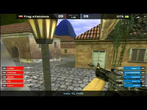 M5 vs mousesports iem cs group b round 1