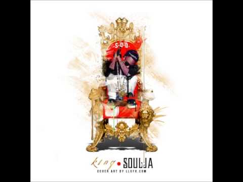 Soulja Boy- What up