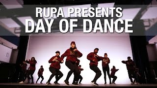 RUPA's Day of Dance