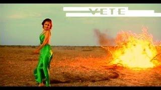 Vete - Corazon Serrano Video Clip Oficial Primicia 2012