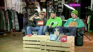 Rap Kanapa – Vienio (Molesta)