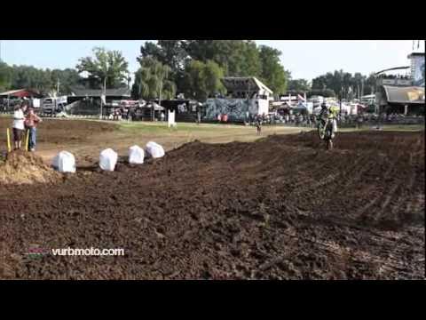 Loretta Lynn-s 2010 - 85cc(12-14)Stk M1 Uncut ft Alldredge / Bell / Sanayei