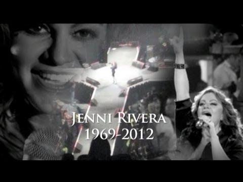 """Jenni Rivera """"Cuando se muere una dama"""" -SJvN0aJ5L6k"""