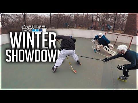 GoPro Hockey | WINTER SHOWDOWN