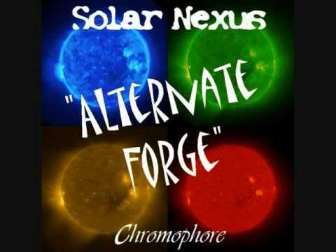 Solar Nexus - Alternate Forge by Alex Russon