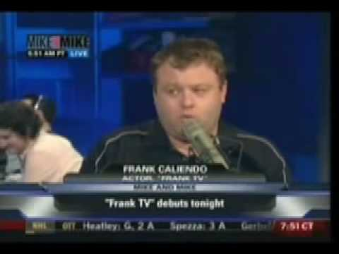 Frank Caliendo on Mike and Mike in the morning. -SKOepXB20AQ