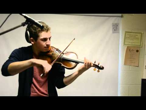 Queen - Don't Stop Me Now (Violin Cover by Nick Kwas)