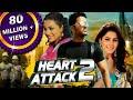 Heart Attack 2 (Gunde Jaari Gallanthayyinde) Hindi Dubbed Full Movie   Nithin, Nithya Menen