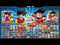 Dragon Ball Heroes M.U.G.E.N Hi-Res V3 by Ristar87 [1080p]