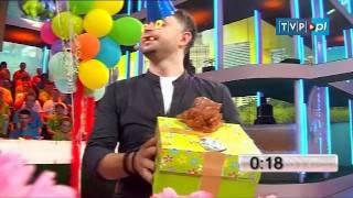 Kabarety zza kulis  - Kocham Cię Polsko: Urodziny (Paranienormalni)