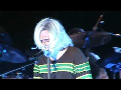 Weird Al Yankovic- Smells Like Nirvana [Spokane 9/14/2011]