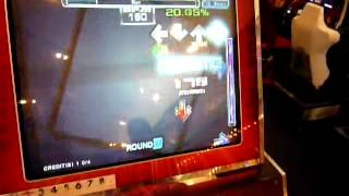 Sherry plays Epik High Run on ITG 97.00%