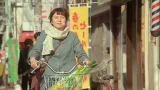 映画『すーちゃん まいちゃん さわ子さん』予告編
