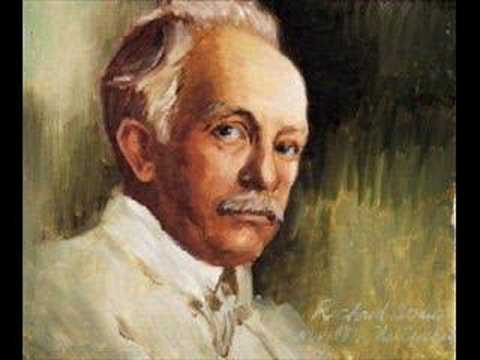 Richard Strauss - Also Sprach Zarathustra / 2001 Space Odyssey opening theme